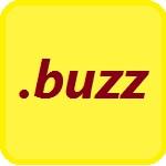 Ntldsignbuzz150 in nTLD: Der Domainmarkt ist um .buzz reicher