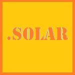 Ntldsignsolar150 in nTLD: Registry Donuts Inc startet mit .solar
